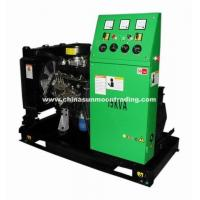 Wholesale Quanchai N485D 15kva 12KW diesel generator set from china suppliers