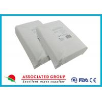 Wholesale Paraben Free Disposable Dry Baby Wipes No Chemicals Flushable from china suppliers