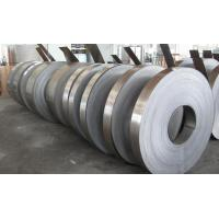 Wholesale High Strength 45# 50# Cold Rolled Steel Strip , Electro Galvanized Steel from china suppliers