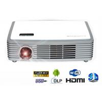 Wholesale Big Picture 200'' Projectors Home Cinema Smart Android Projector Bluetooth 4.0 Wifi from china suppliers