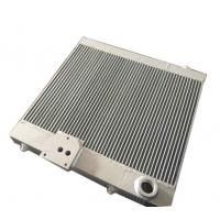 Wholesale Compressor 2205130200 Oil Cooler Machine Heat Exchanger For Cooling Puma from china suppliers