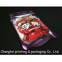Wholesale Customized Food Packaging Snack Packaging Bags With Clear Window Moisture Proof from china suppliers