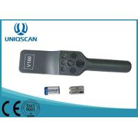 Wholesale Ultra Sensitive Portable Hand Held Metal Detector Scanner V160 CE Approved from china suppliers