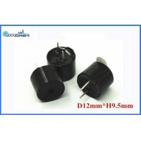 Wholesale Black Active Electronic Magnetic Buzzer Soldering Pads For Computer from china suppliers