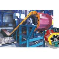 Wholesale Adjustable Speed Apron Feeder Conveyor Capacity 80-500kg Belt Width 125-135 from china suppliers