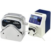 Wholesale Precision Peristaltic Dosing Pump , Programmable Peristaltic Dispensing Pump from china suppliers