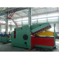 Wholesale Manual Valve Control Hydraulic Drive Alligator Metal Shear  For Scrap Metal from china suppliers