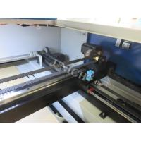 Cnc Laser Cutter Machine / Laser  Machine For Wood Cloth Leather Wool