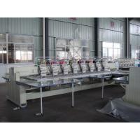 Wholesale Multi Functional Computer Controlled Embroidery Sewing Machine Max Speed 1000rpm from china suppliers