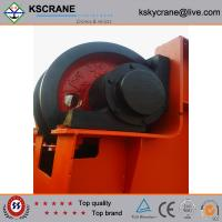 Wholesale QD Model Bridge Crane Wheels from china suppliers