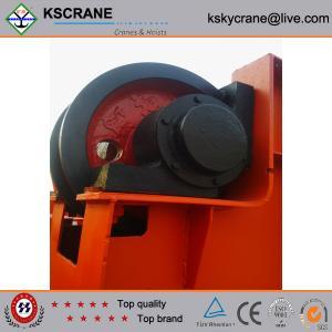 Wholesale QD Model Bridge Crane Wheels from china suppliers