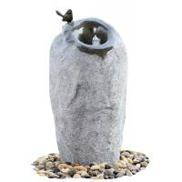 Wholesale Professional Cast Stone Fountains / Water Fountain For Backyard  from china suppliers