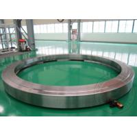 Wholesale High Precision Gear Forging Ring Pinion Offshore Gear with High Speed from china suppliers