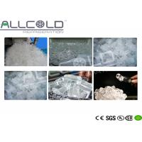Wholesale Custom 3 Tons Cafes / Bars Tube Ice maker , Tube Ice Making Machine from china suppliers