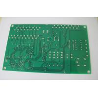 Wholesale 2 Layer Lead Free HAL 2 oz Aluminum PCB Board , Aluminum Circuit Board from china suppliers