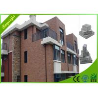 Wholesale Anti-Pressure Precast Concrete Sandwich Panels Simple Construction from china suppliers
