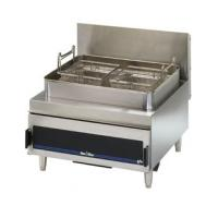 Wholesale table top restaurant deep fryer from china suppliers