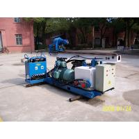 Quality High Performance Anchor Drilling Rig , Jet grouting Drilling Rigs for sale