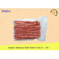 Wholesale PA / PE Plastic Food Vacuum Bags for Packaging 16.5 x 22 cm 68 micron from china suppliers