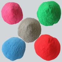Wholesale Outdoor Ral Color Polyurethane Powder Coating For Construction Aluminum Profile from china suppliers