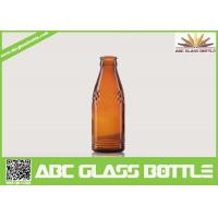 Wholesale Mytest Cheap 150ml Amber Syrup Glass Bottle from china suppliers