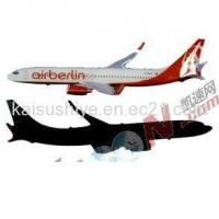 Wholesale Plane Soft Fridge Magnet from china suppliers