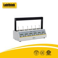 Wholesale 6 test Stations Adhesion Test Equipment, Tape Holding Power Tester from china suppliers