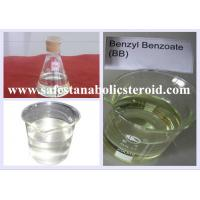 Wholesale Pharmaceutical Intermediates Organic Solvent Benzyl Benzoate CAS 120-51-4 for Steroid from china suppliers