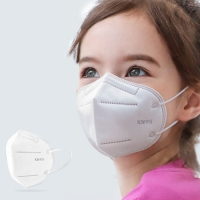 Wholesale 5 Layers Protective Winter Earloop Anti Pollution Mask for Kids Child from china suppliers