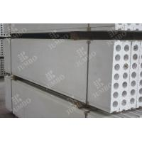 Wholesale Fire Proof Precast Lightweight Wall Panels For Gypsun Interior Walls , Moisture Resistant from china suppliers