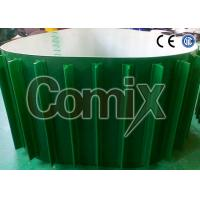 Quality Cold - Resistant Industrial Conveyor Belts PVC Working Temperature -10℃ - +80℃ for sale