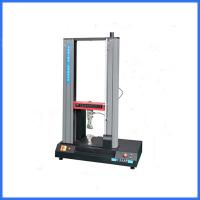 Wholesale Double Column Mechanical Tensile Testing Machines AC220V With High Precise Ball Screw from china suppliers