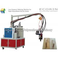 Wholesale PU Trowel Polyurethane Molding Machine With Mixing Head 8 - 15 Kw High Precision from china suppliers