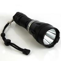 Wholesale Y88 High bright rechargeable XML-T6 5 mode 10W diving flashlight from china suppliers