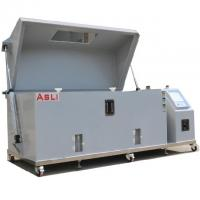 China PVC Salt Spray Test Chamber For Testing The Corrosion Resistance Of Painted Articles on sale