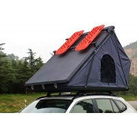 Wholesale Pop Up Aluminium 4x4 Roof Top Tent For Camping from china suppliers