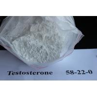 Wholesale Pharmaceutical Steroids Oral Testosterone Steroids Powder Omnadren / Primoteston CAS 58-22-0 from china suppliers