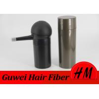 Wholesale Hair Filler Fiber Pump Hairspray Products , Reusable Hair Fiber Applicator from china suppliers