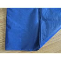 Wholesale economic PE tarpaulin for truck cover, 6x8m trailer cover from china suppliers