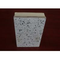 Wholesale External Wall Insulation Stone Wool Insulation Board / Panel / Slab / Sheet Eco-Friendly from china suppliers
