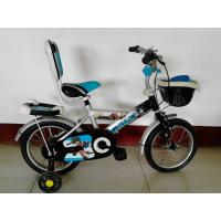 Wholesale Safety Blue / Pink Children Bicycle With Metal Tube Welding from china suppliers