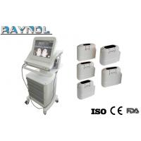 Wholesale Adjustable Energy Hifu Face Lifting Machine For Double Chin Removal from china suppliers