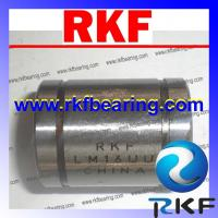 Wholesale ISO 9001, Brand New Chrome Steel LM16UU Linear Bearings, OEM Service Offer from china suppliers