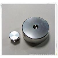 Wholesale Two plugs stainless steel 304 cnc machine parts from china suppliers