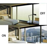 Buy cheap Switchable Smart PDLC Film,Electronic Window Film,Smart Switchable PDLC Film Glass from wholesalers