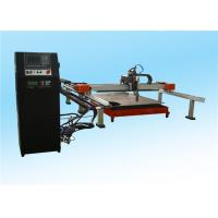 Wholesale Hypertherm cnc Gantry Cutting Machine Small Adjustable metal Plasma Cutter from china suppliers