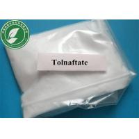 Wholesale 99.5% Assay Antifungal Pharmaceutical Raw Materials Tolnaftate CAS 2398-96-1 from china suppliers