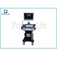 Wholesale PL-C200 Trolley Color Doppler Medical Ultrasound Machine with 15inch touch screen from china suppliers
