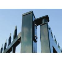 Wholesale Tutublar Steel Fence deign ,customized tubular fencing for sale from china suppliers