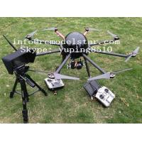 Wholesale Follow me,protect zone function 8axis multi copter UAV plane model,UAV quadcopter plane from china suppliers